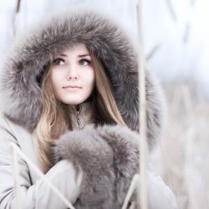 Pielęgnacja zimą: cera naczynkowa, trądzikowa, sucha skóra, cera mieszana. Część 1.