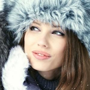 Pielęgnacja zimą: cera tłusta, spierzchnięte usta, sucha skóra ciała, zajady. Część 2.